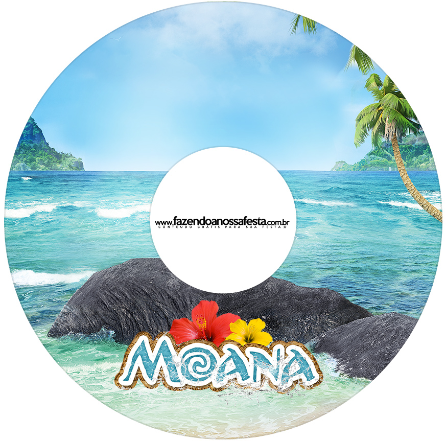Moana Free Printable Candy Bar Labels Oh My Fiesta In
