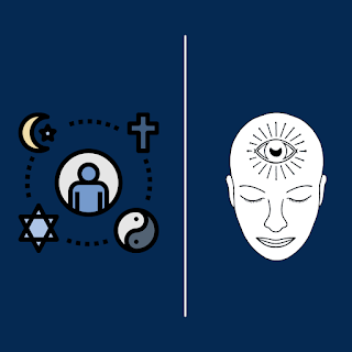 can a person be both religious and spiritual