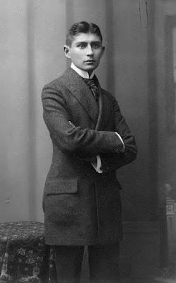 Authors similar to Franz Kafka