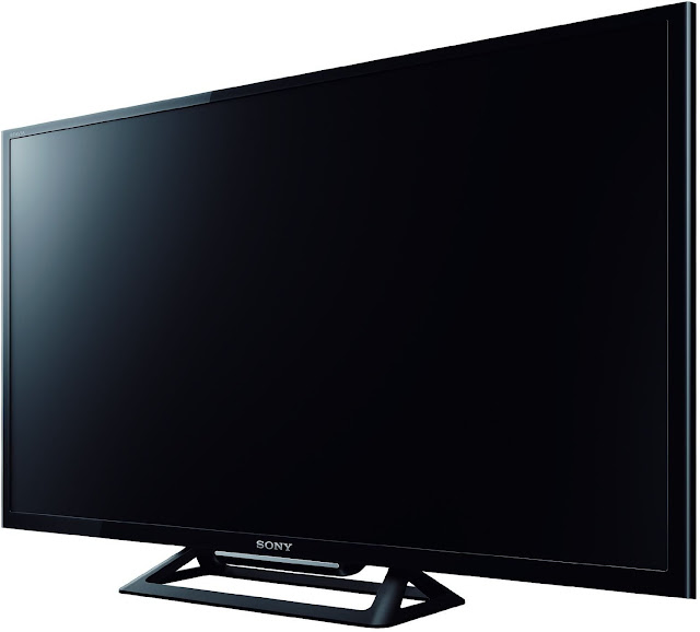 Sony BRAVIA KLV-32R412C 80 cm (32 inches) HD Ready LED TV right view
