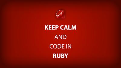 Bahasa Pemograman Ruby dan Fitur yang ada pada Ruby