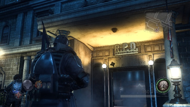 Download Resident Evil Operation Raccoon City PC Gameplay