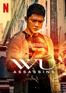 Wu Assassins Temporada 1 1080p – 720p Latino/Ingles