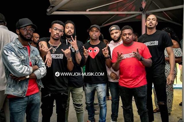Mobbers lideram nomeações na Competição Moda Luanda 2019