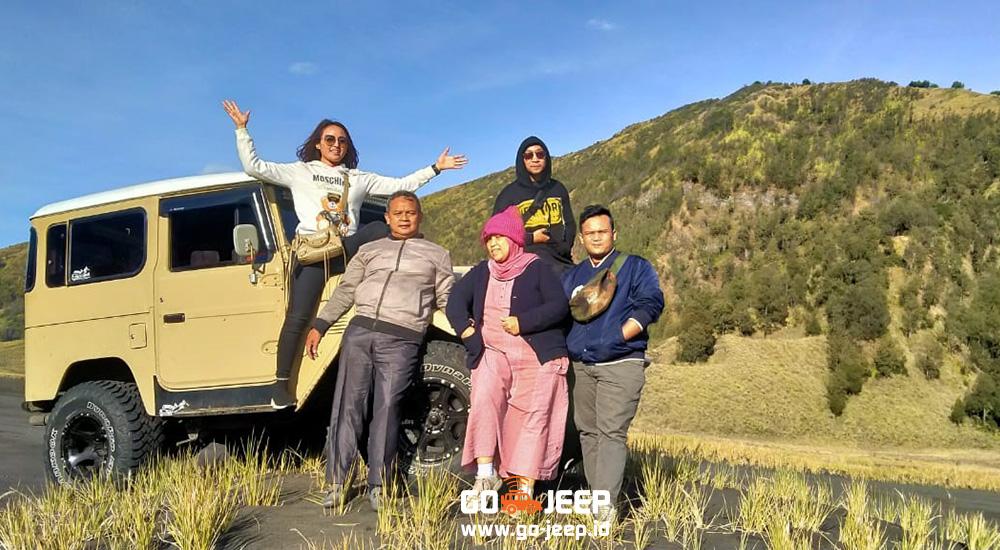 sewa jeep bromo dari wonokitri pasuruan