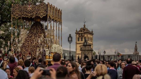 San Bernardo llevará al Ayuntamiento tesoros de las grandes devociones marianas de España en España
