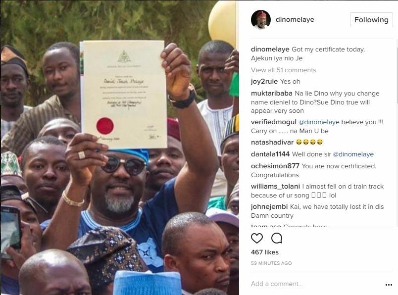 senator-dino-certificate