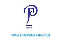 Lowongan Kerja Semarang Oktober 2020 di PT Pacific Furniture