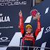 Gabriel Rodrigo finaliza tercero el GP de Italia