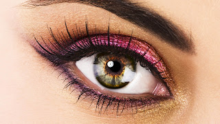 Eye Makeup HD Img