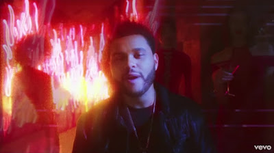 "The Weeknd Premieres ""Party Monster"" Video"