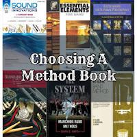 Choosing A Method Book