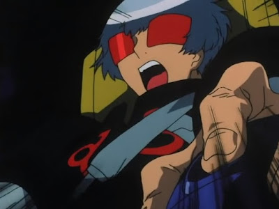 Turn A Gundam Episode 49 Subtitle Indonesia