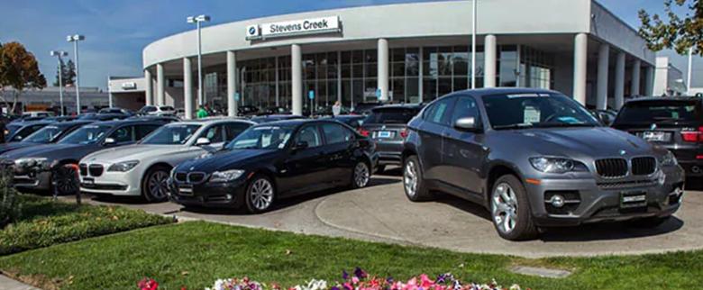 BMW Stevens Creek Service Hours