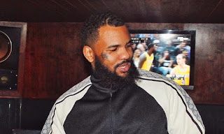 the game and Joe Budden beef