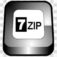 برنامج فك الضغط الرائع 7zip