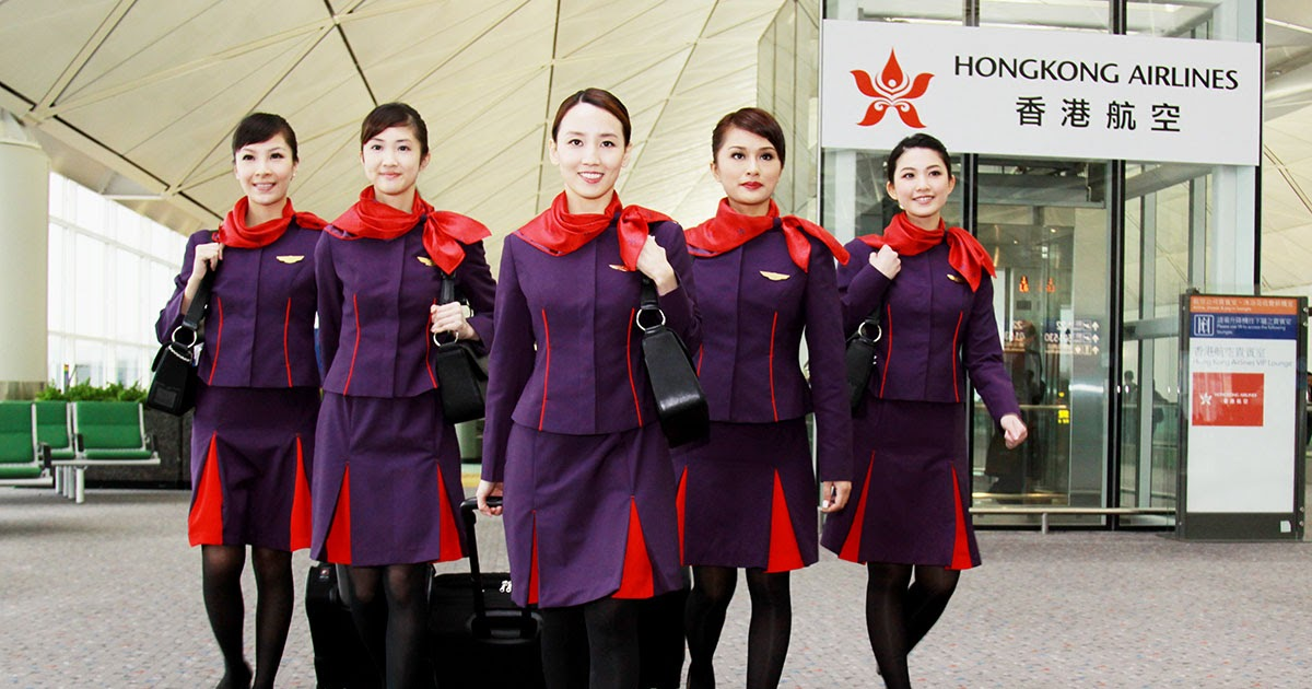 Fly gosh hong kong airlines overseas cabin crew for Korean air cabin crew requirements