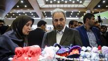 بیوی کو ہلاک کرنے پر سینیئر ایرانی سیاستدان کو سزائے موت