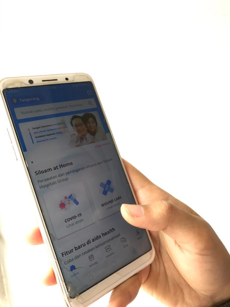 aido health aplikasi kesehatan