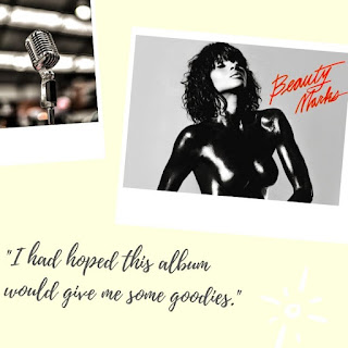 Audio Version of Beauty Marks Album Review