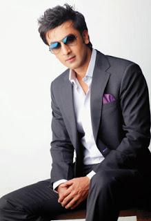 Ranbir Kapoor Body