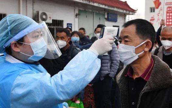 Muncul Virus Baru di China Selain COVID-19