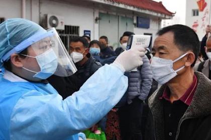 Muncul Virus Baru di China Selain COVID-19, Membunuh Hitungan Jam