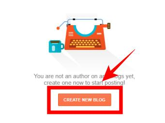 Blogger.Com पर Free Blog Kaise Banaye (A Simple Step-by-Step Guide to How to Create a free Blog or Website on Blogger.com)