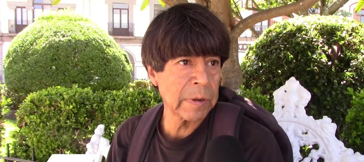 Ayudemos a Sergio Ramos, cronista de Zacatlán