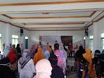Kementerian Industri Launching Pelatihan Batik Tulis di Kendalrejo