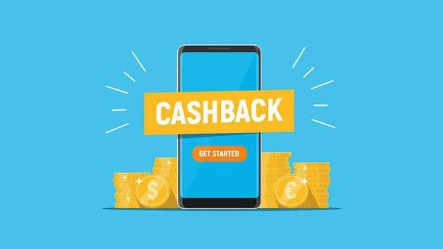 ilustrasi cashbak dompet digital