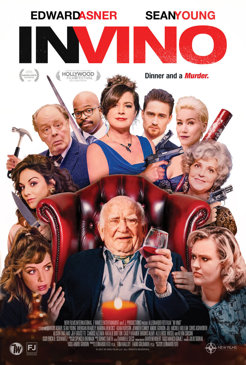 In Vino (2019) Web-DL 1080p Latino