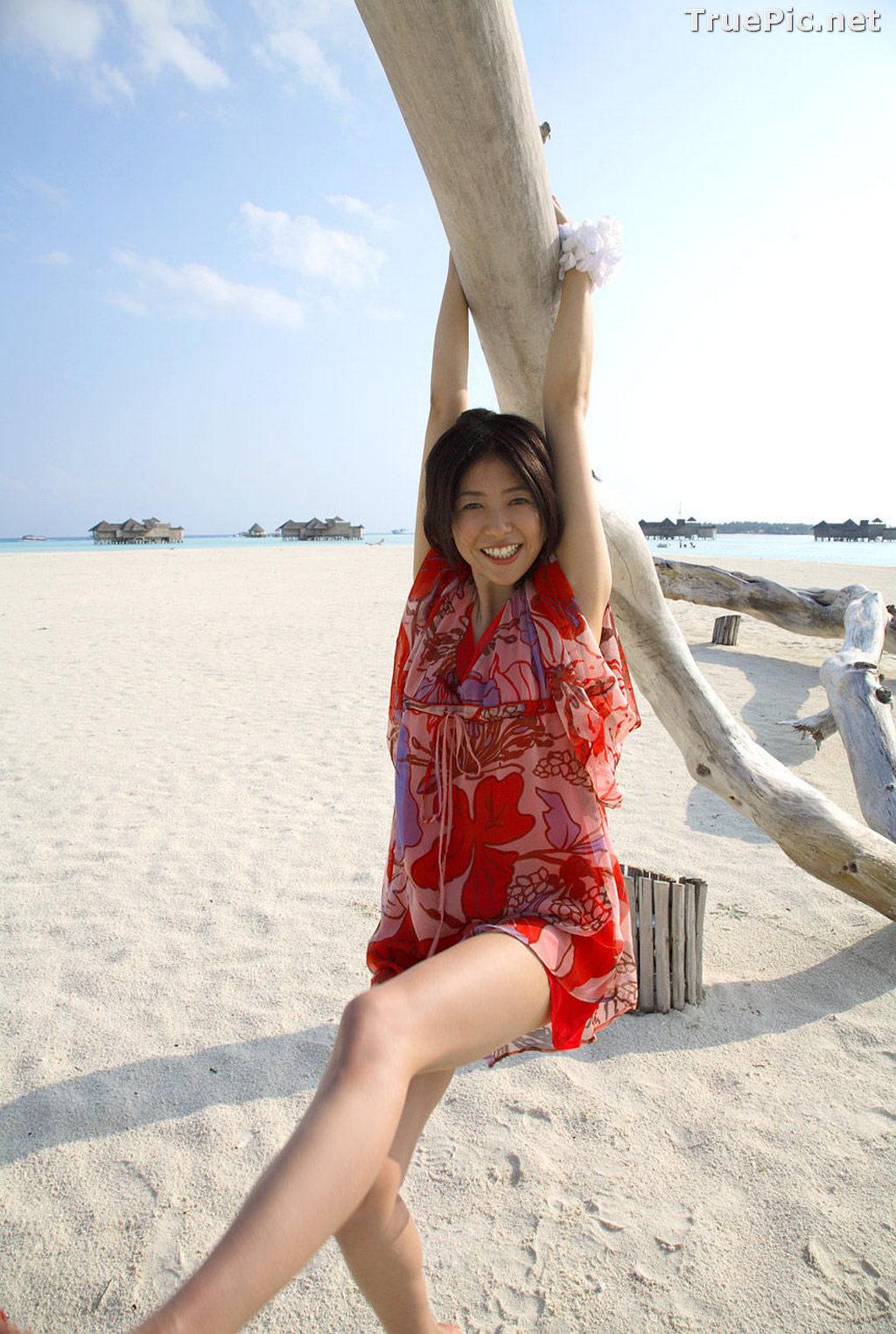 Image Japanese Actress - Miho Shiraishi - Heavens Door Photo Album - TruePic.net - Picture-2