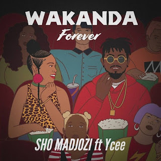South African music ::  Sho Madjozi – Wakanda Forever ft. Ycee