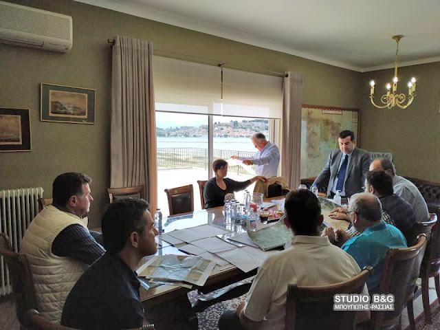Μαλτέζος: Μέσα στο Ιούνιο ξεκινάει το έργο για το δίκτυο άρδευσης στα Φίχτια (βίντεο)