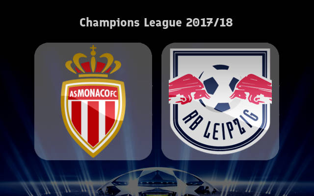 Monaco vs RB Leipzig Full Match & Highlights 21 November 2017