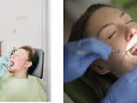 A New Way To Experience Your Next Visit To The Dentist - Pain Free Dentistry