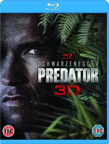 Predator 1987 Dual Audio Hindi Bluray Download