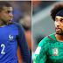 Kylian Mbappé clash Benoit Assou-Ekotto sur Twitter
