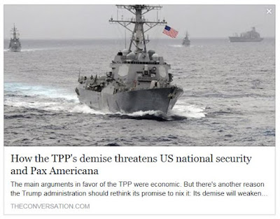 https://theconversation.com/how-the-tpps-demise-threatens-us-national-security-and-pax-americana-67514