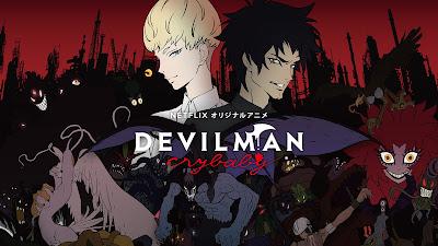 "[GeeKritique] Faut-il regarder l'animé Devilman Crybaby """