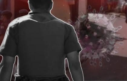 Mortes, afastamentos e superação: como a Covid-19 afetou a Polícia Militar