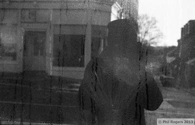 Kodak Tri-X, Kodak HC110 Dilution B