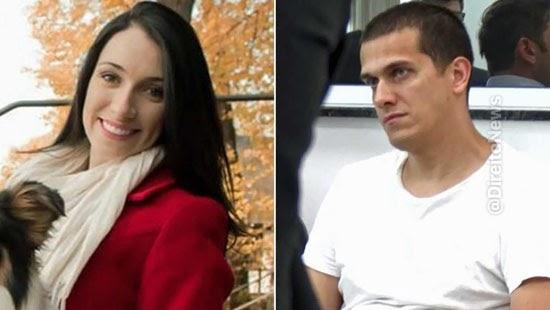 marido advogada tatiane spitzner condenado feminicidio