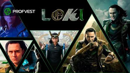 Локи (2021 год, 1 сезон) – актеры, роли и дата выхода нового сериала