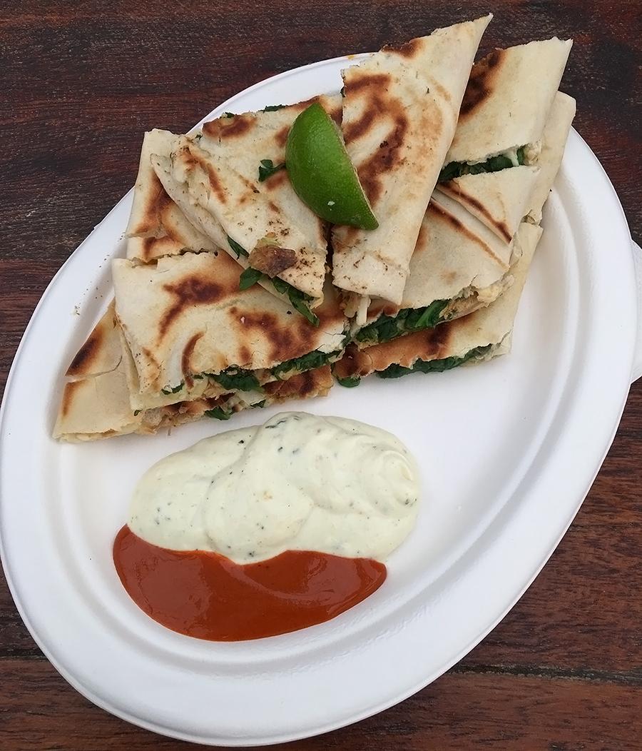 Fremantle market must eat food recommendations