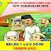 Download RPP PAI Dan BP 1 Lembar Semester 2 Kelas 1,2,3,4,5 Dan 6 SD/MI Kurikulum 2013