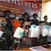 Dosen Selundupkan Sabu, Pertama 5 Kg Kedua 7 Kg Berhasil Dan Ketiga Apes Ketangkap Petugas