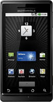 Motorola Droid A854,A855 Firmware Stock Rom Download