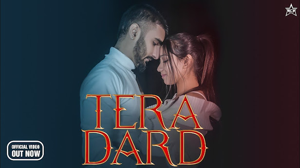 TERA DARD SONG LYRICS | RCR | Nisha Rajput | Raghav.Mr | Pranshu Jha Lyrics Planet
